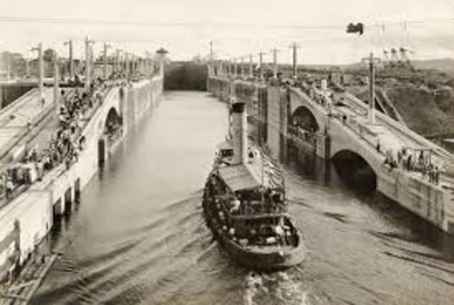 Tratado del Canal de Panama