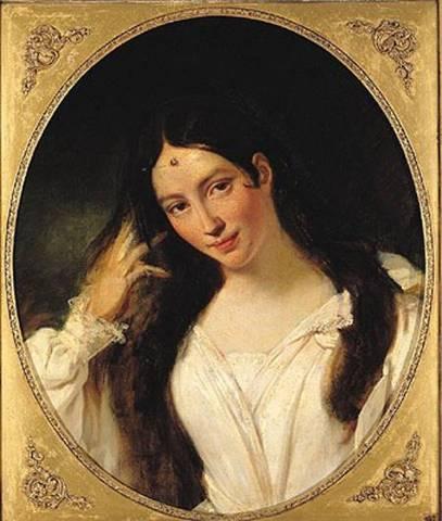 Maria Malibran born