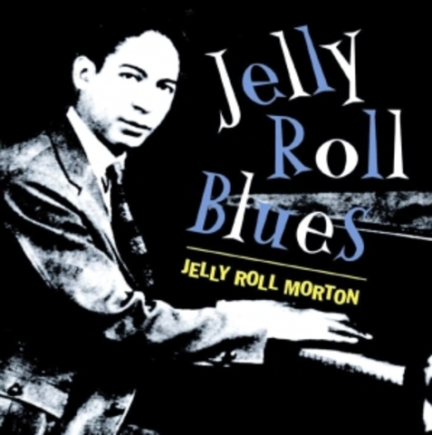 Jelly Roll Morton publishes Jelly Roll Blues