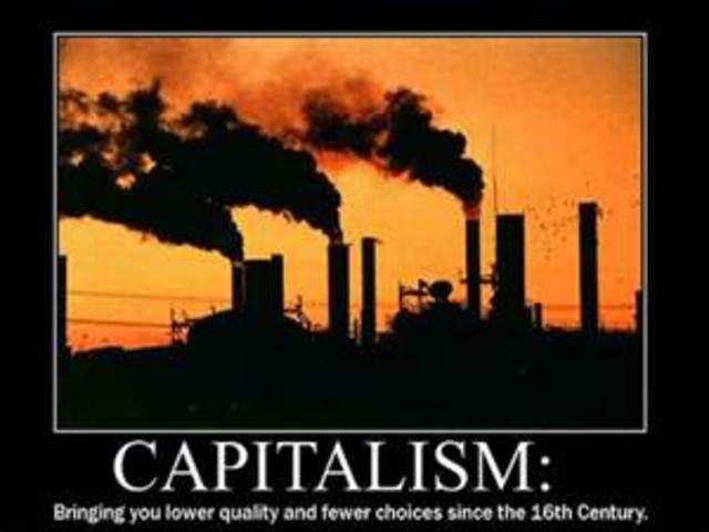 Adam Smith's Capitalism