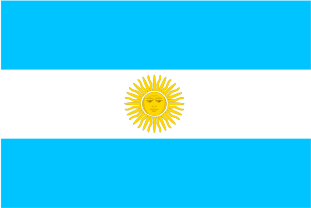 Argentinian Independence
