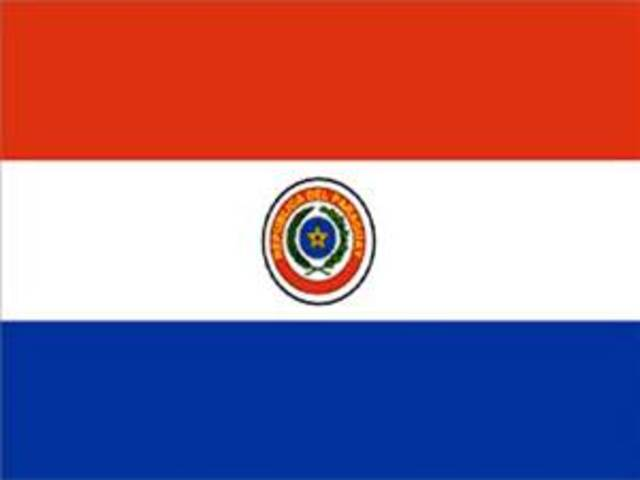 Paraguay Independence