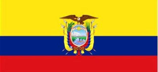 Equador Independence