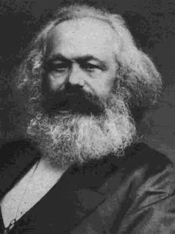 Birth of Karl Marx