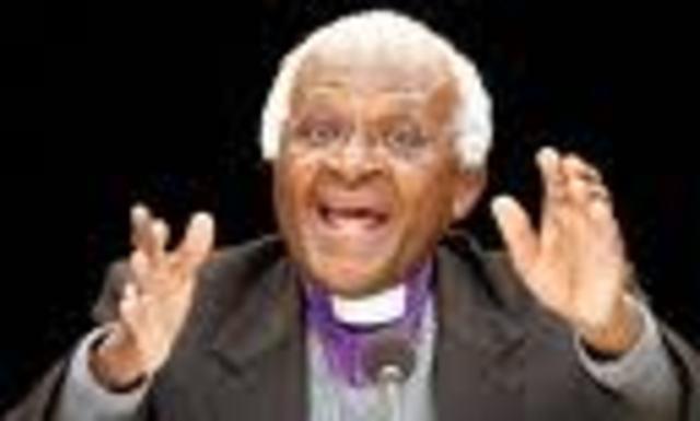 Desmond Tutu:1977
