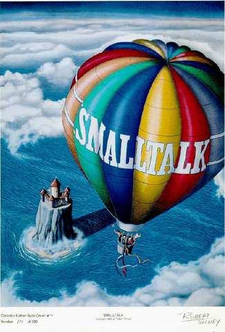 Lenguaje de programación Smalltalk