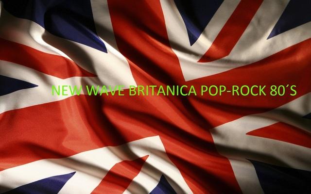 New Wave Britanica