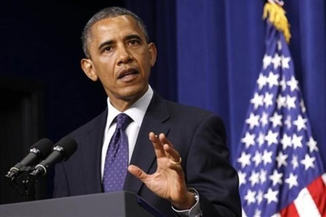 2008  Barack Obama was elected president.