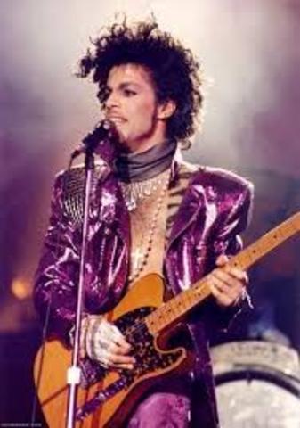 Prince- ElectroFunk