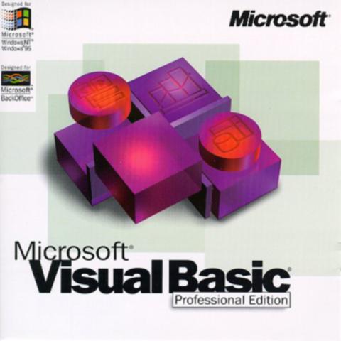 Lenguaje de programación Visual Basic