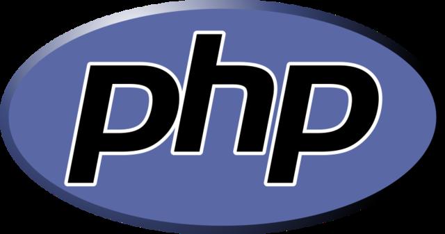 Lenguaje de programación PHP