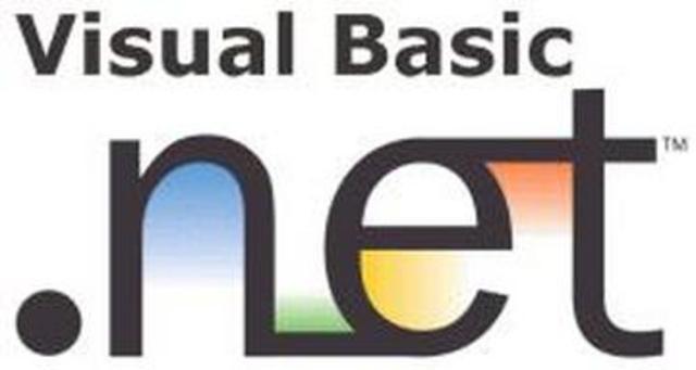 Lenguaje de programación Visual Basic .NET
