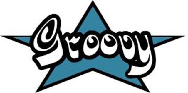 Lenguaje de programación Groovy