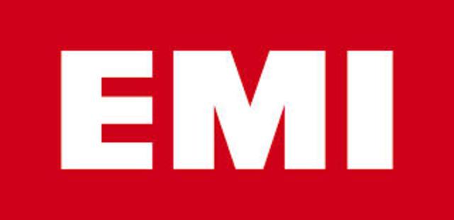 Firma con EMI