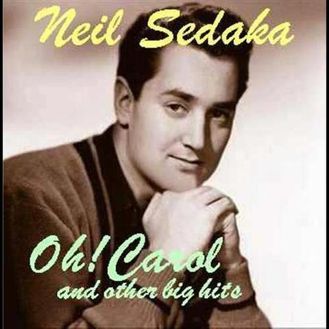Hight School, Neil Sedaka.
