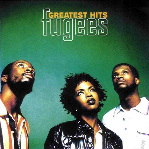Hip-Hop, The Fugees