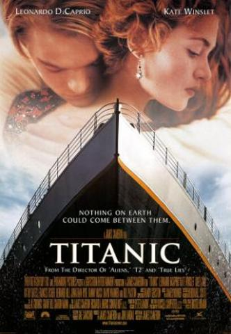 Most Successful Movie (Titanic)