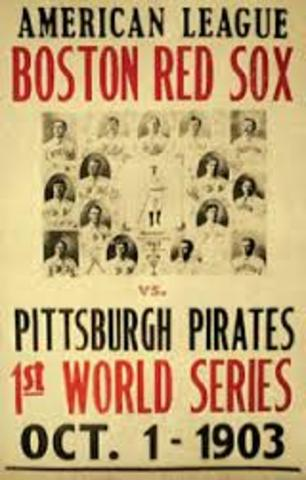 First Wold Series