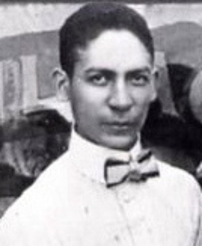 Early Recordings Of Jelly Roll Morton