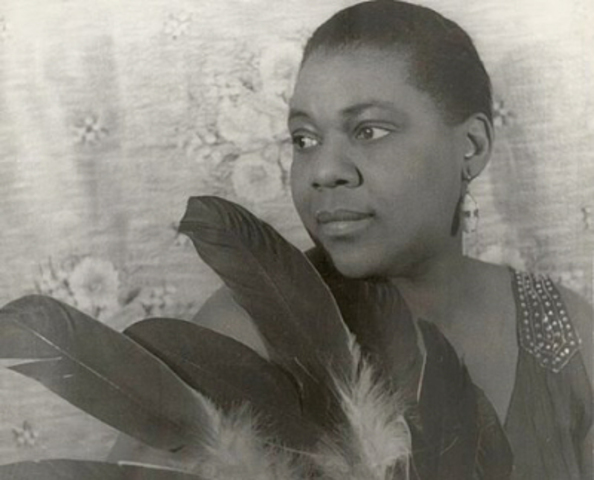 The Early Recordings of Bessie Smith