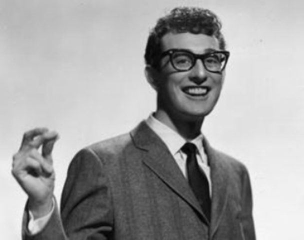 Buddy Holly Records Demo For Brunswick Records