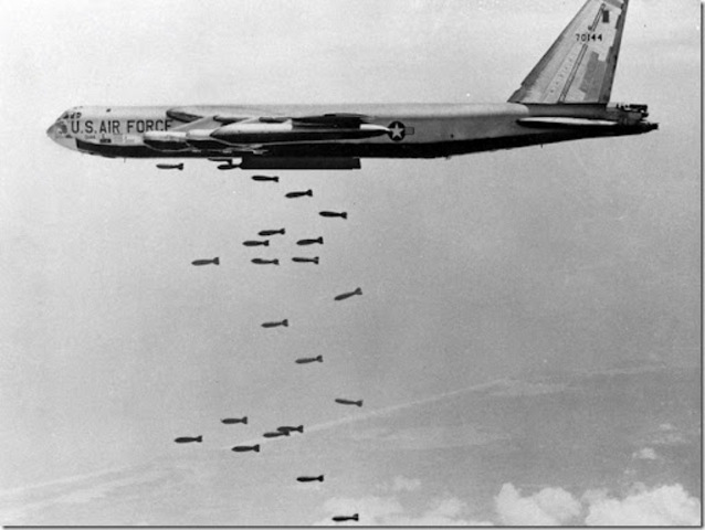 Peace or Bomb? Operation Linebacker
