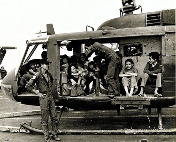 South Vietnam Fell