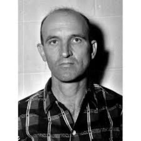 Edgar Ray Killen was convicted of manslaughter in 2005.
