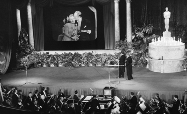 Academy Awards given for the first time (Wings wins Best Picture)