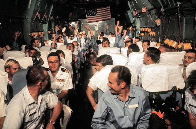 Start of American Troop Withdrawal