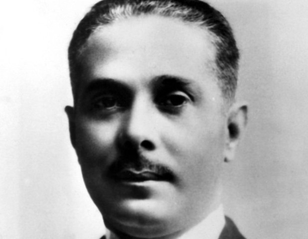 (rafael trujillo) (no exact date) near end of 1916, he took a weigher position on a sugar plantation.