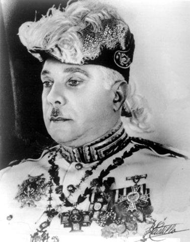 Rafeal Trujillo was assassinated