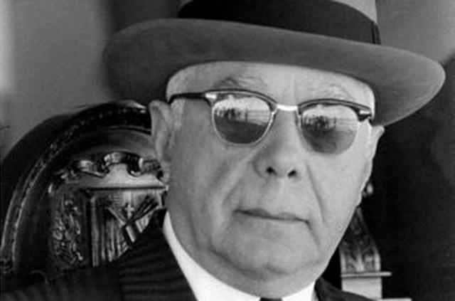 Trujillo held the office of president until 1938,