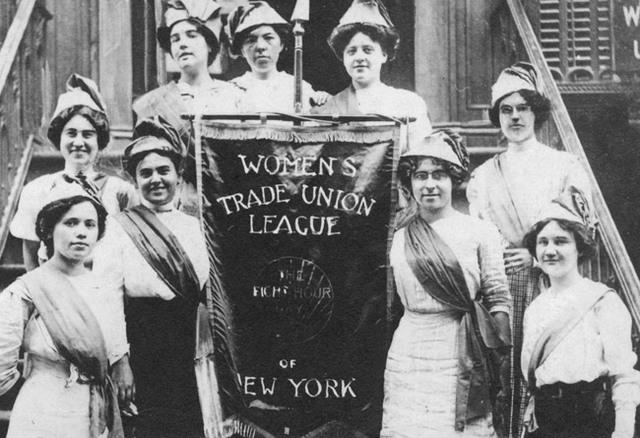 Rising Women