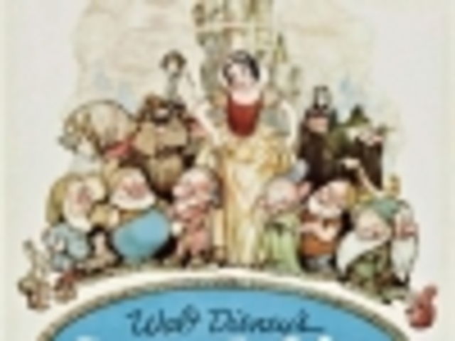 Disney's Folly