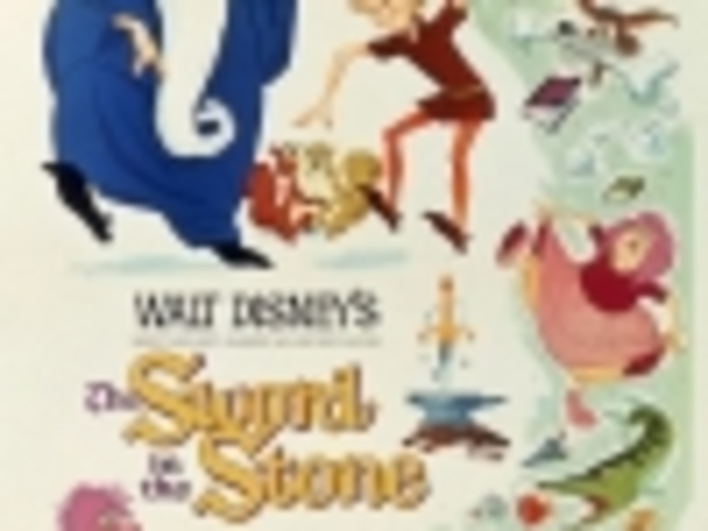 The Sword and the Stone