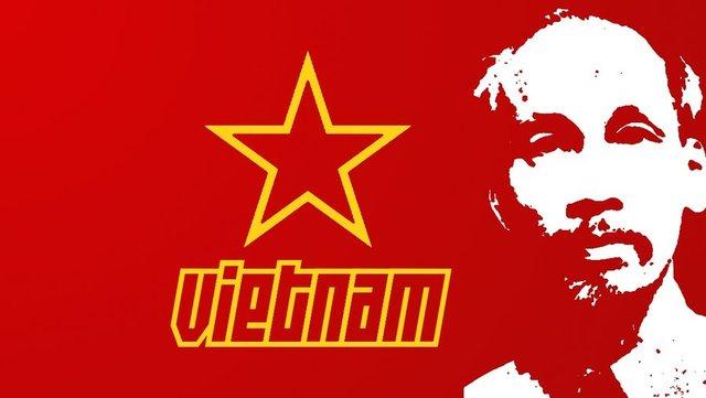 Vietnam Re-unification