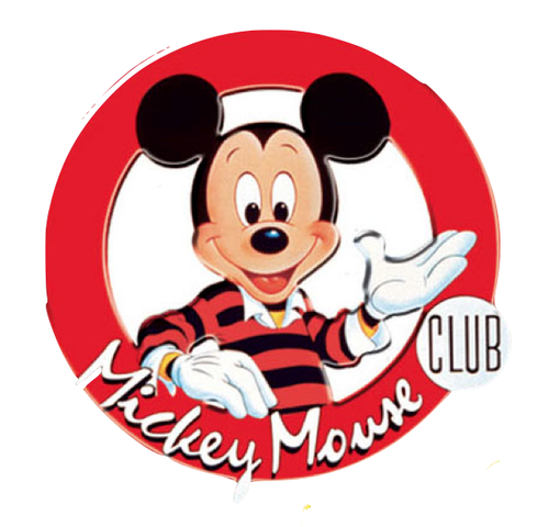 The Mickey Mouse Clubhouse