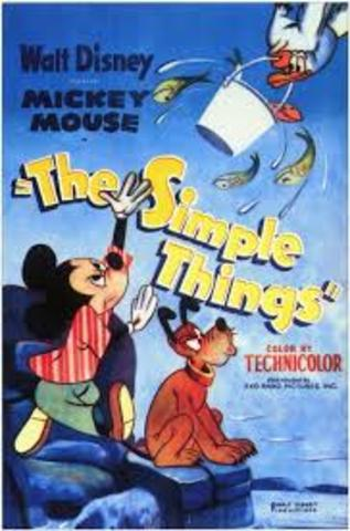 El Simple Things