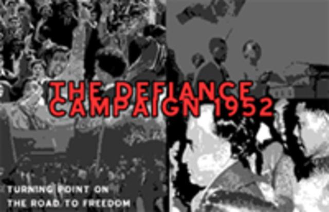 Defiance Campaign