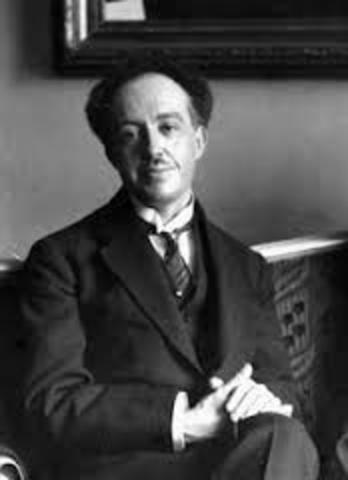 Modelo atómico cuántico del átomo (Louis de Broglie)