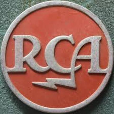 RCA founded