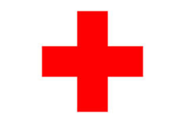 Joined Red Cross
