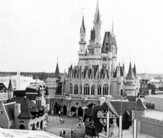 Disney World Opened for Imigantion