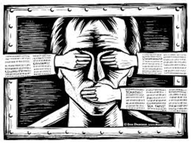 censorship technology
