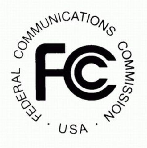 Federal Communications Commission (FCC) established