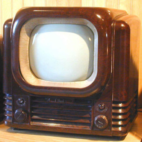 TV is a hit at the World's Fair