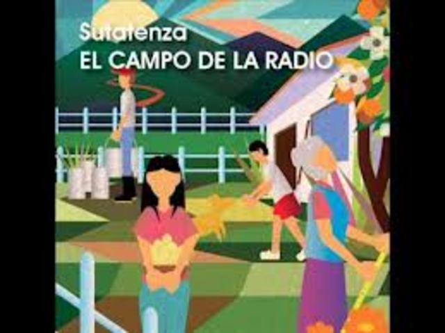 RADIO SUTATENZA ES CLAUSURADA