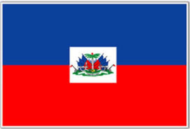 Independence of Haiti