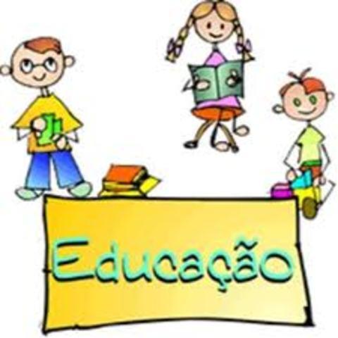 Secretaria de Educação Extinta